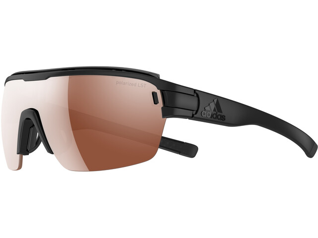 adidas Zonyk Aero Pro Glasses L black matt/polarized